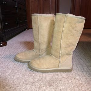 UGG Shoes - UGG Classic Tall Boot